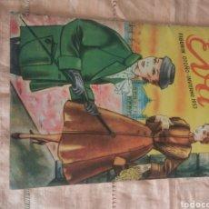 Coleccionismo de Revistas y Periódicos: REVISTA EVA. Lote 231861570