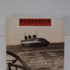 Coleccionismo de Revistas y Periódicos: EL CROQUIS N 25 1986 ARQUITECTURA. Lote 277689983