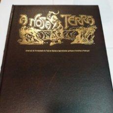 Collectionnisme de Revues et Journaux: EDICIÓN FACSIMILAR A NOSA TERRA. EXILIO (GALLEGO) SA2286. Lote 233821340