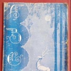 Coleccionismo de Revistas y Periódicos: REVISTA BORDADOS. ABECEDARIOS Nº 16. W. Lote 234098265