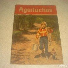 Coleccionismo de Revistas y Periódicos: AGUILUCHOS N. 66 , ENERO 1963. REVISTA MISIONAL JUVENIL.. Lote 234174925