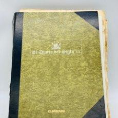 Coleccionismo de Revistas y Periódicos: COLECCIÓN PORTADAS SIGLO XX DESDE 1950 A 2000. Lote 234424950
