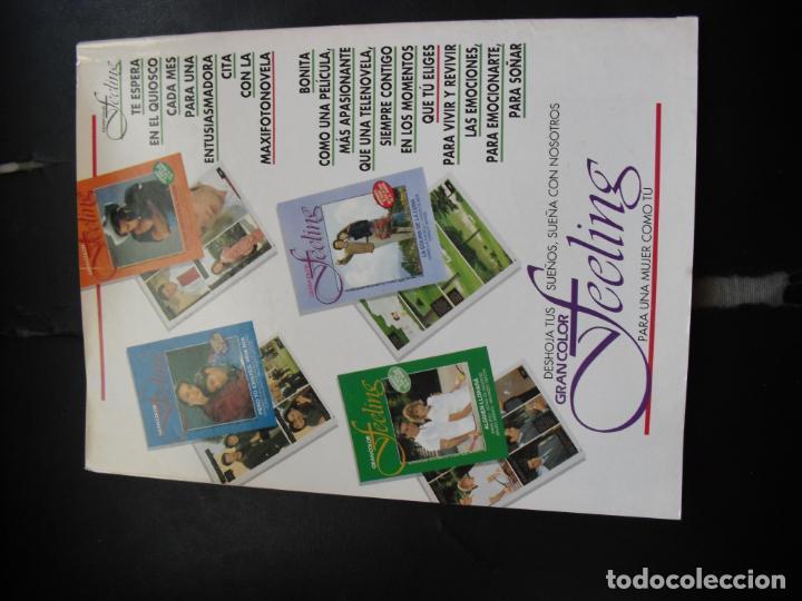 Coleccionismo de Revistas y Periódicos: REVISTA - Foto 3 - 234933650