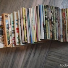 Coleccionismo de Revistas y Periódicos: 33 NÚMEROS SELECCIONES AÑOS 80. Lote 235099690