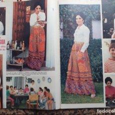 Coleccionismo de Revistas y Periódicos: GINA LOLLOBRIGIDA. Lote 235202035