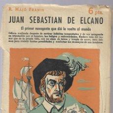 Coleccionismo de Revistas y Periódicos: LOTE DE 16 TITULOS DISTINTOS DE REVISTAS LITERARIAS NOVELAS Y CUENTOS DE 1955-69. Lote 235306530