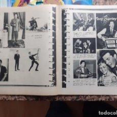 Coleccionismo de Revistas y Periódicos: TONY RONALD PEPA FLORES MARISOL. Lote 235551905