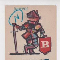 Coleccionismo de Revistas y Periódicos: PUBLICIDAD 1961. ANUNCIO MEDICAMENTOS BETAVITA 12. ERBA + IGNEMIN. ALONGA. LAFARQUIN (REVERSO). Lote 235849190