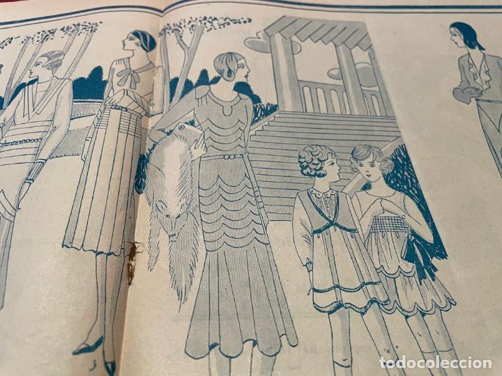Coleccionismo de Revistas y Periódicos: REVSITA - LA DONA CATALANA ( AÑO 1930 ) - Foto 2 - 237004395