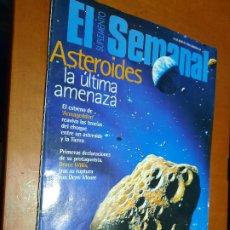 Coleccionismo de Revistas y Periódicos: EL SUPLEMENTO SEMANAL. 559. JULIO-98. GRAPA. BUEN ESTADO. Lote 237015540