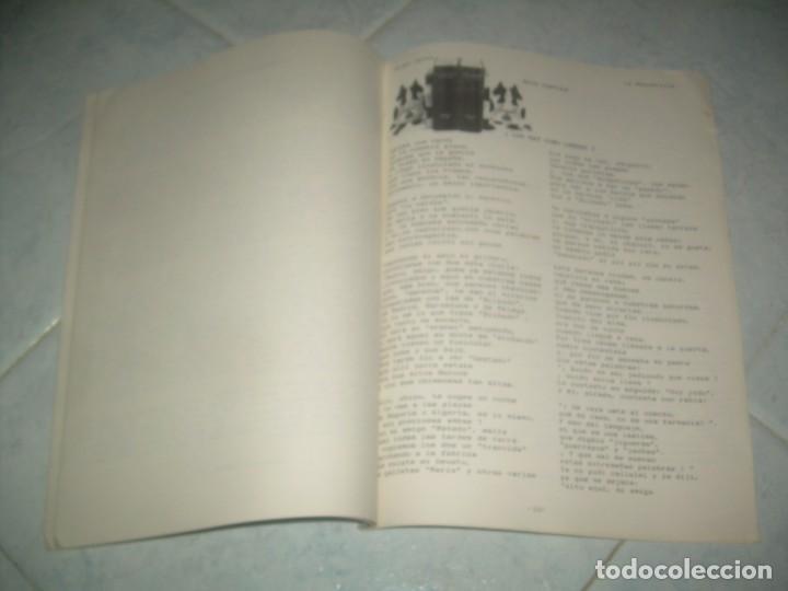 Coleccionismo de Revistas y Periódicos: FANZINE GRUPO DELTA Nº 9, PERIÓDICO JUVENIL LA MEJOSTILLA, CÁCERES 1996 - Foto 3 - 237020400