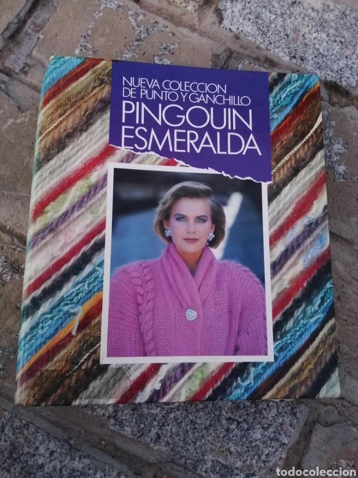 PINGOUIN ESMERALDA (Coleccionismo - Revistas y Periódicos Modernos (a partir de 1.940) - Otros)