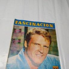 Coleccionismo de Revistas y Periódicos: FOTO ROMANCE FASCINACION Nº 12. Lote 238112895