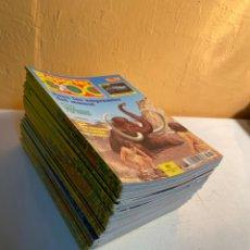Coleccionismo de Revistas y Periódicos: REPORTER DOC. Lote 238209805