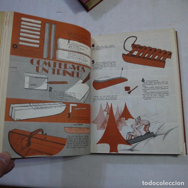 Coleccionismo de Revistas y Periódicos: LOTE 3 TOMOS DE CAVALL FORT CON UN TOTAL DE 76 EJEMPLARES DE 1973 A 1976 - LEER DESCRIPCION - Foto 9 - 240467470