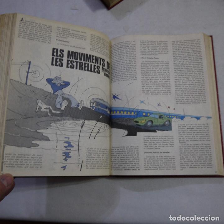 Coleccionismo de Revistas y Periódicos: LOTE 3 TOMOS DE CAVALL FORT CON UN TOTAL DE 76 EJEMPLARES DE 1973 A 1976 - LEER DESCRIPCION - Foto 11 - 240467470