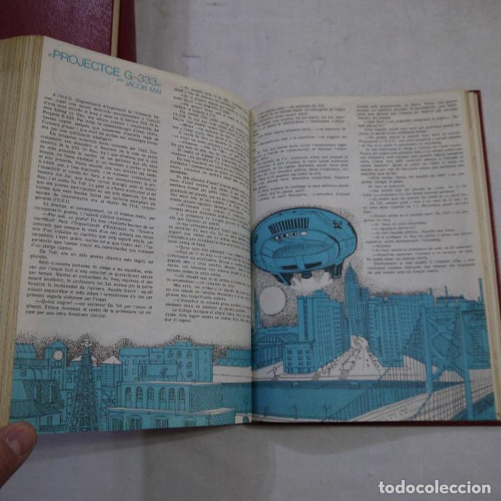 Coleccionismo de Revistas y Periódicos: LOTE 3 TOMOS DE CAVALL FORT CON UN TOTAL DE 76 EJEMPLARES DE 1973 A 1976 - LEER DESCRIPCION - Foto 40 - 240467470