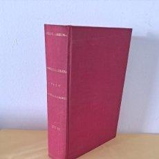 Coleccionismo de Revistas y Periódicos: REVISTA TODO PARA LA FAMILIA DE HOY - TOMO ENCUADERNADO 1979-1980 (11 NÚMEROS) - LEER DESCRIPCION. Lote 241023800