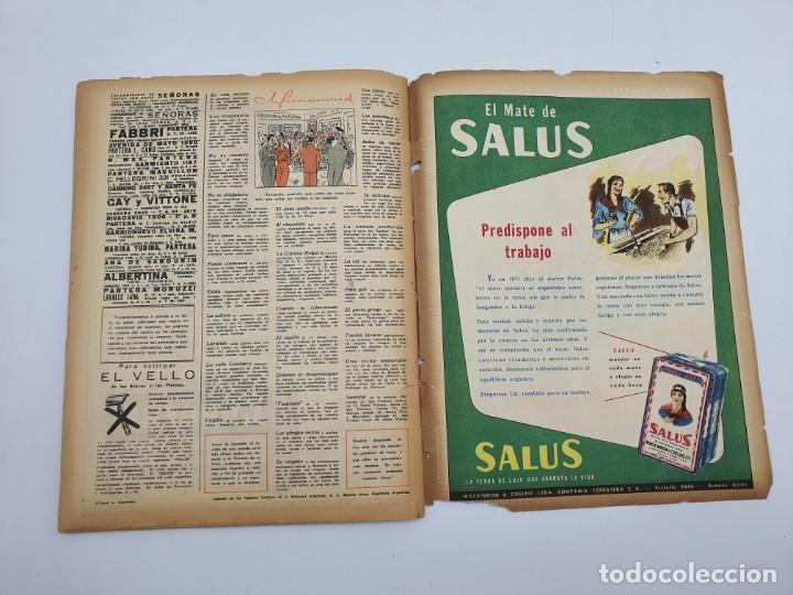 Coleccionismo de Revistas y Periódicos: REVISTA PARA TI ( 1947 ) BUENOS AIRES, Nº 1302 ( VER FOTOS ) - Foto 13 - 241701165