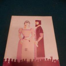 Coleccionismo de Revistas y Periódicos: TERRASSA - JULIOL 1981 - DE LA NOSTRA FESTA MAJOR - MUY ILUSTRADO EN B/N. Lote 242326525