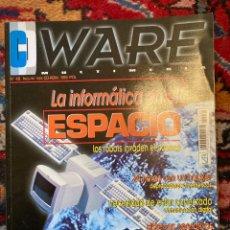 Coleccionismo de Revistas y Periódicos: CD WARE NUMERO 48. Lote 243342225