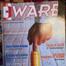Coleccionismo de Revistas y Periódicos: CD WARE NÚMERO 46. Lote 243342465