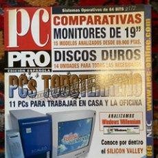 Coleccionismo de Revistas y Periódicos: PC PRO NÚMERO 5 EDICIÓN ESPAÑOLA. Lote 243344005