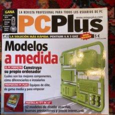 Coleccionismo de Revistas y Periódicos: PC PLUS NÚMERO 64. Lote 243344365