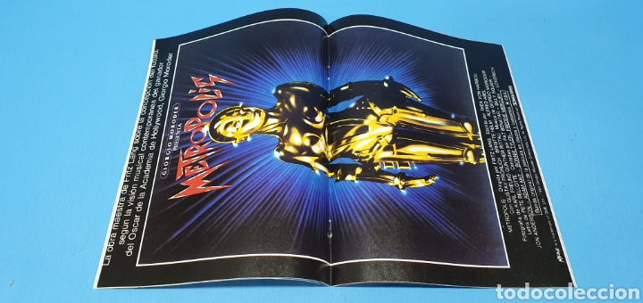 Coleccionismo de Revistas y Periódicos: REVISTA - GRABATELE - N° 16 - SEPTIEMBRE 1989 - Foto 2 - 243553245