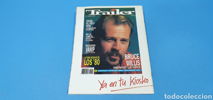 Coleccionismo de Revistas y Periódicos: REVISTA - GRABATELE - N° 16 - SEPTIEMBRE 1989 - Foto 3 - 243553245
