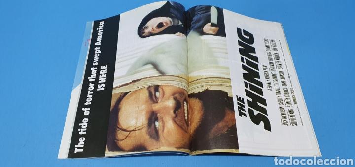 Coleccionismo de Revistas y Periódicos: REVISTA - GRABATELE - N° 11 - AGOSTO 1989 - Foto 2 - 243555260