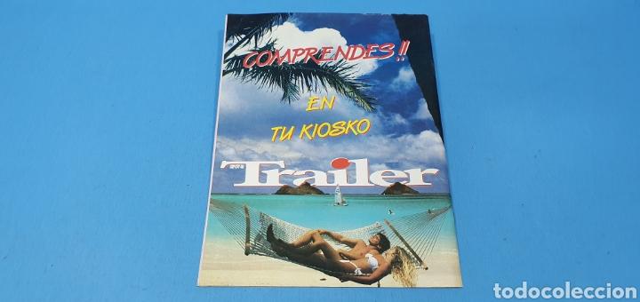 Coleccionismo de Revistas y Periódicos: REVISTA - GRABATELE - N° 11 - AGOSTO 1989 - Foto 3 - 243555260