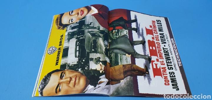 Coleccionismo de Revistas y Periódicos: REVISTA - GRABATELE - N° 10 - AGOSTO 1989 - Foto 2 - 243555905