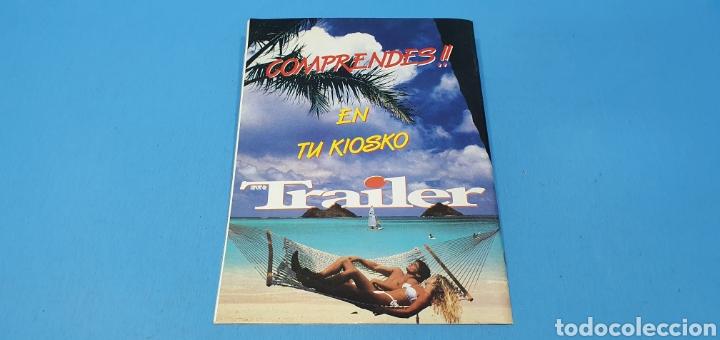 Coleccionismo de Revistas y Periódicos: REVISTA - GRABATELE - N° 10 - AGOSTO 1989 - Foto 3 - 243555905