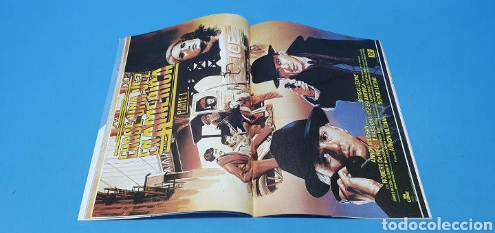 Coleccionismo de Revistas y Periódicos: REVISTA- GRABATELE - N° 19 - OCTUBRE 1989 - Foto 2 - 243556490