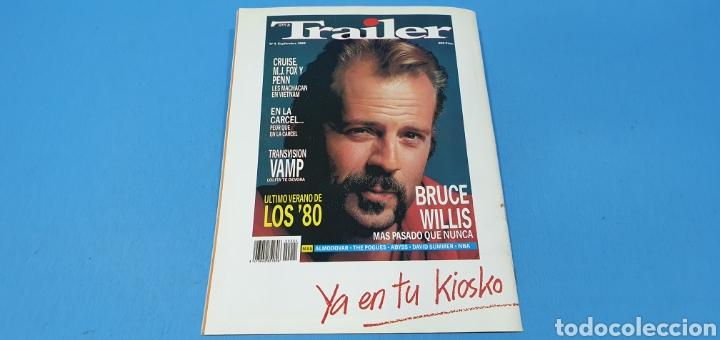 Coleccionismo de Revistas y Periódicos: REVISTA- GRABATELE - N° 19 - OCTUBRE 1989 - Foto 3 - 243556490