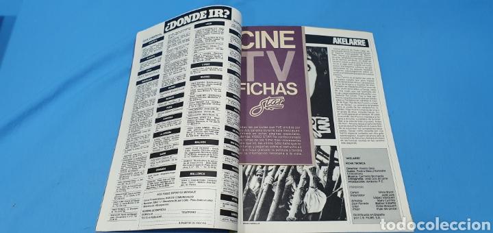 Coleccionismo de Revistas y Periódicos: REVISTA - VÍDEO STAR - N° 15 - MARZO 1984 - Foto 2 - 243558965