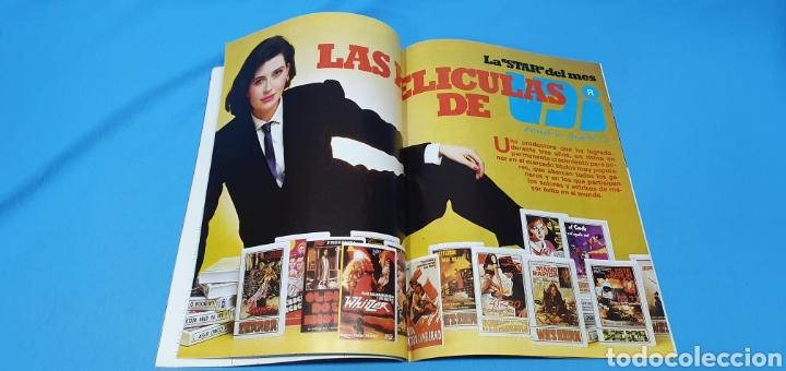 Coleccionismo de Revistas y Periódicos: REVISTA - VÍDEO STAR - N° 15 - MARZO 1984 - Foto 3 - 243558965