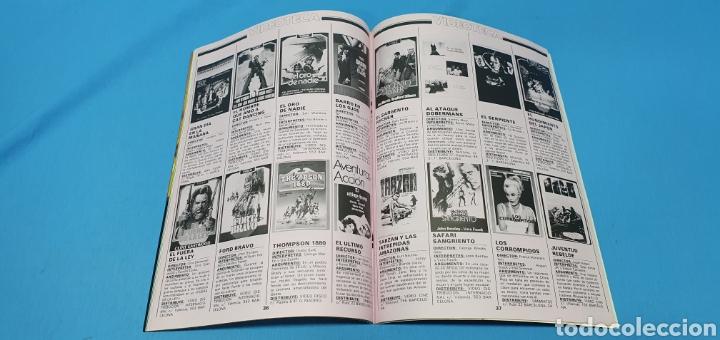 Coleccionismo de Revistas y Periódicos: REVISTA - LA SAGA DEL VÍDEO- SU TERCER CANAL - N° 14 - SEPTIEMBRE 1982 - Foto 2 - 243559685