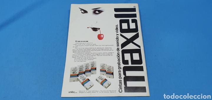 Coleccionismo de Revistas y Periódicos: REVISTA - LA SAGA DEL VÍDEO- SU TERCER CANAL - N° 14 - SEPTIEMBRE 1982 - Foto 3 - 243559685