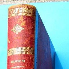 Coleccionismo de Revistas y Periódicos: LA ILUSTRACIÓN IBÉRICA. EXPOSICIÓN UNIVERSAL DE PARÍS. 1889.. Lote 243821685