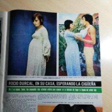 Coleccionismo de Revistas y Periódicos: JUNIOR - ROCIO DURCAL -. Lote 243878040