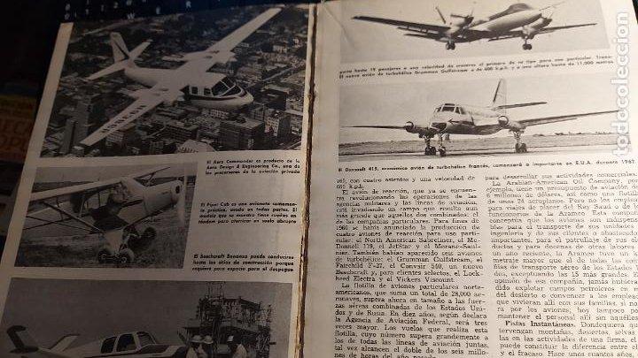 Coleccionismo de Revistas y Periódicos: REVISTA MECANICA POPULAR - Foto 3 - 243903945