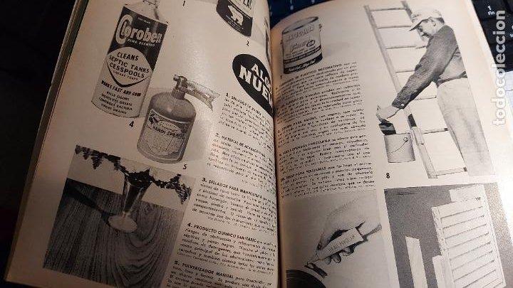 Coleccionismo de Revistas y Periódicos: MECANICA POPULAR REVISTA - Foto 2 - 243904860