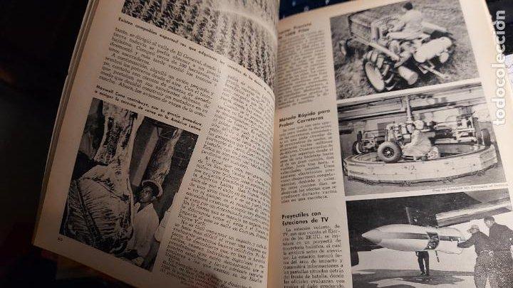Coleccionismo de Revistas y Periódicos: MECANICA POPULAR REVISTA - Foto 3 - 243904860
