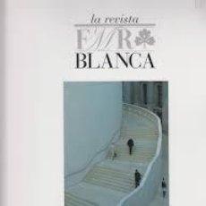 Coleccionismo de Revistas y Periódicos: REVISTA FMR BLANCA.VARIOS EJEMPLARES A ELEGIR. Lote 244625185