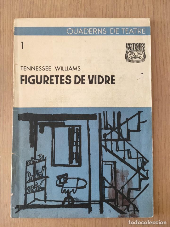 Coleccionismo de Revistas y Periódicos: Quaderns de teatre - Foto 3 - 244669335