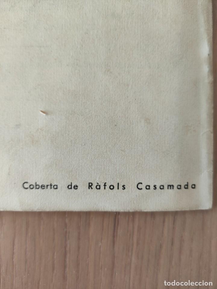 Coleccionismo de Revistas y Periódicos: Quaderns de teatre - Foto 4 - 244669335