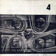 Coleccionismo de Revistas y Periódicos: SONDA 4 (OCT 1968) PROBLEMA Y PANORAMA DE LA MÚSICA CONTEMPORÁNEA (TOMÁS MARCO, RAMÓN BARCE. Lote 245000980