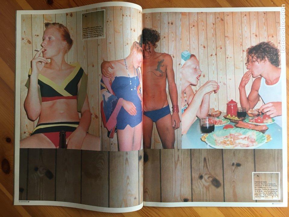 Coleccionismo de Revistas y Periódicos: Revista Ab A Barna, nº 67 (Julio / Agosto, 1999). Chemical Brothers - Foto 2 - 245375570